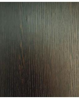 Ламинированная панель ПВХ «Венге темный»