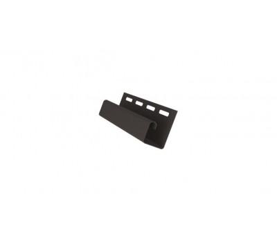 Профиль J 3,00 GL коричневый