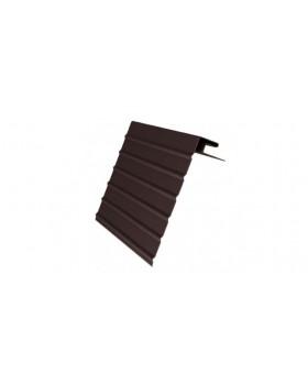 Фаска J 3,0 GL коричневая