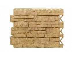 Фасадные Панели Wandstein, Парфир, Золотой песок