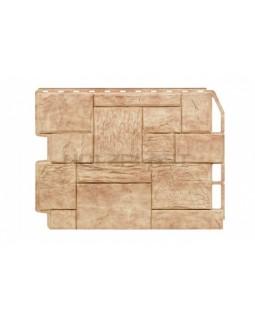 Фасадные Панели Wandstein, Туф, Светло-коричневый