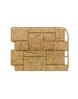 Фасадные Панели Wandstein, Туф, Золотой песок