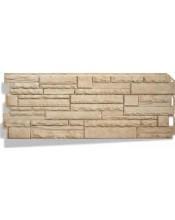 Фасадные Панели Альта-Профиль, Камень Скалистый, Анды