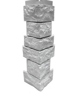 Угол наружный Nordside, Северный Камень, Белый