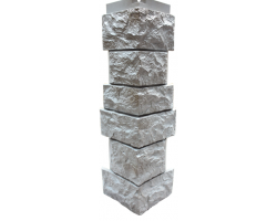 Угол наружный Nordside, Северный Камень, Серый