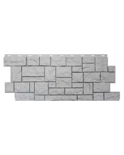 Фасадные Панели Nordside, Северный Камень, Белый