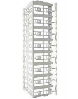 Крепежная основа - Система отделки углов (русты) Альта-Профиль