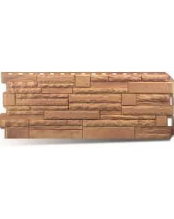 Фасадные Панели Альта-Профиль, Камень Скалистый, Памир