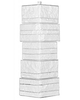 Угол фасадной панели «T-Siding», Альпийская сказка, белый