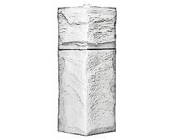 Угол фасадной панели «T-Siding», Европейский камень Кавказ