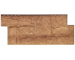 Фасадная панель «T-Siding», Европейский камень Тянь-Шань