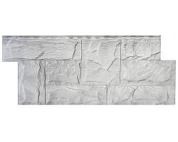 Фасадная панель «T-Siding», Европейский камень Кавказ