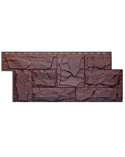 Фасадная панель «T-Siding», Европейский камень Памир