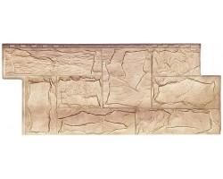 Фасадная панель «T-Siding», Европейский камень Саяны