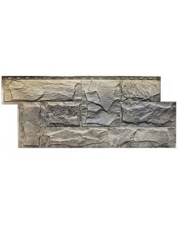 Фасадная панель «T-Siding», Европейский камень Урал