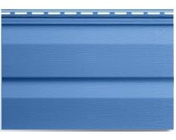 Сайдинг Альта-Профиль Kanada Плюс, Коллекция Премиум, Синий