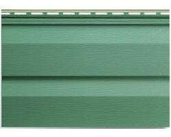 Сайдинг Альта-Профиль Kanada Плюс, Коллекция Премиум, Зеленый