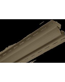 Угол внутренний - Сайдинг Альта-Профиль, Блок-Хаус