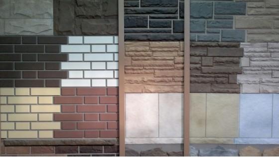 Большая распродажа Фасадных панелей